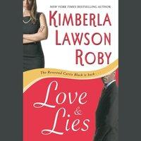 Love & Lies - Kimberla Lawson Roby - audiobook