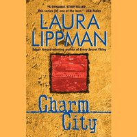 Charm City - Laura Lippman - audiobook