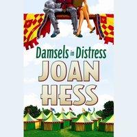 Damsels in Distress - Joan Hess - audiobook