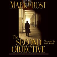 Second Objective - Mark Frost - audiobook