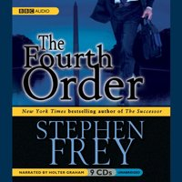 Fourth Order - Stephen Frey - audiobook