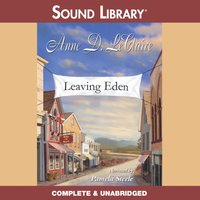 Leaving Eden - Anne D. LeClaire - audiobook