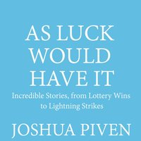 As Luck Would Have It - Joshua Piven - audiobook