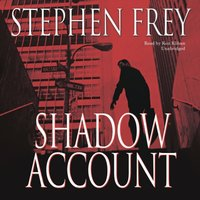 Shadow Account - Stephen Frey - audiobook