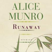 Runaway - Alice Munro - audiobook