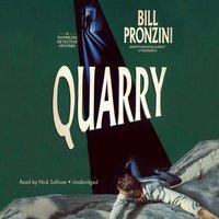 Quarry - Bill Pronzini - audiobook