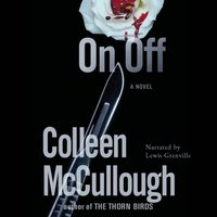 On, Off - Colleen McCullough - audiobook