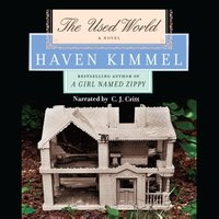 Used World - Haven Kimmel - audiobook