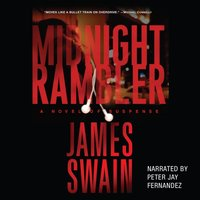 Midnight Rambler - James Swain - audiobook