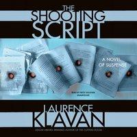 Shooting Script - Laurence Klavan - audiobook