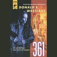 361 - Donald E. Westlake - audiobook
