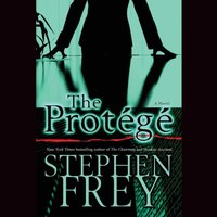 Protege - Stephen Frey - audiobook