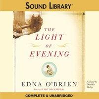 Light of Evening - Edna O'Brien - audiobook