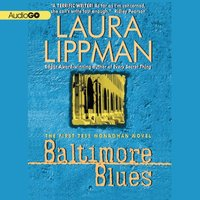 Baltimore Blues - Laura Lippman - audiobook
