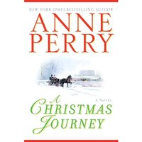 Christmas Journey - Anne Perry - audiobook
