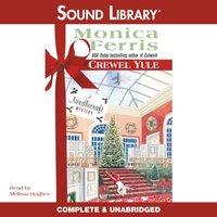 Crewel Yule - Monica Ferris - audiobook