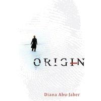 Origin - Diana Abu-Jaber - audiobook
