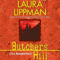 Butchers Hill - Laura Lippman - audiobook