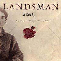 Landsman - Peter Charles Melman - audiobook