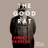 Good Rat - Jimmy Breslin - audiobook