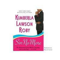 Sin No More - Kimberla Lawson Roby - audiobook