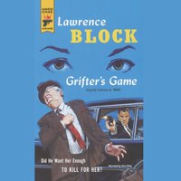 Grifter's Game - Lawrence Block - audiobook
