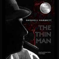 Thin Man - Dashiell Hammett - audiobook