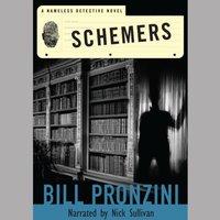 Schemers - Bill Pronzini - audiobook