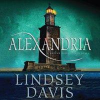 Alexandria - Lindsey Davis - audiobook
