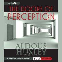 Doors of Perception - Aldous Huxley - audiobook