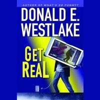 Get Real - Donald E. Westlake - audiobook