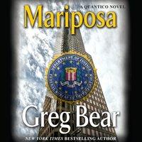 Mariposa - Greg Bear - audiobook