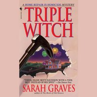 Triple Witch - Sarah Graves - audiobook