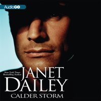 Calder Storm - Janet Dailey - audiobook
