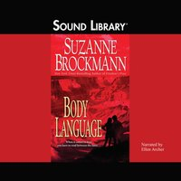 Body Language - Suzanne Brockmann - audiobook