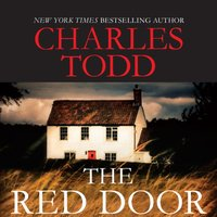 Red Door - Charles Todd - audiobook