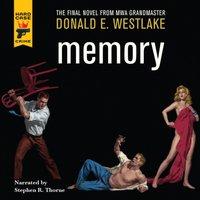 Memory - Donald E. Westlake - audiobook