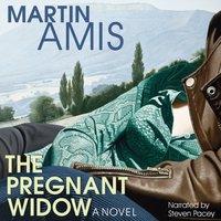 Pregnant Widow - Martin Amis - audiobook