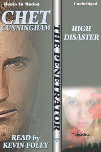 High Disaster - Chet Cunningham - audiobook