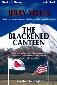 Blackened Canteen, The - Jerry Yellin - audiobook