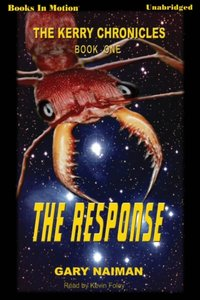 Response, The - Gary Naiman - audiobook