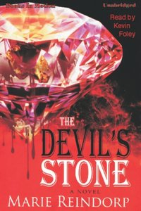 Devil's Stone, The - Marie Reindrop - audiobook