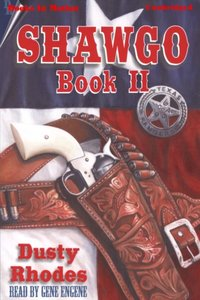 Shawgo II - Dusty Rhodes - audiobook