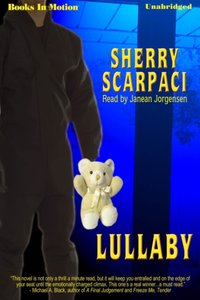 Lullaby - Sherry Scarpaci - audiobook