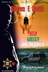 Red Green Or Murder