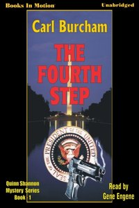 Fourth Step, The - Carl Burcham - audiobook