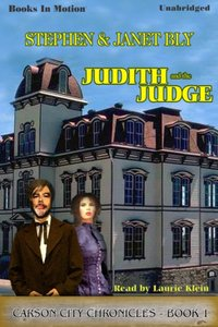 Judith And The Judge - Stephen And Janet Bly - audiobook