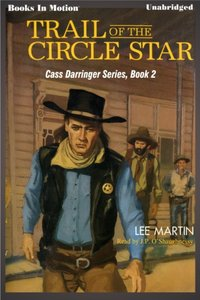 Trail Of The Circle Star - Lee Martin - audiobook