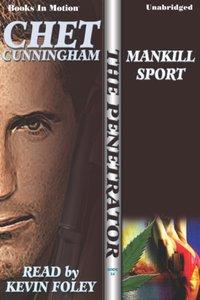Mankill Sport - Chet Cunningham - audiobook