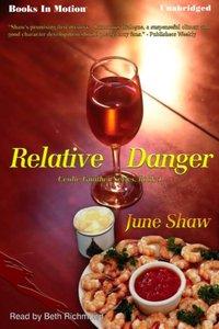 Relative Danger - June Shaw - audiobook